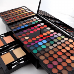 Coffret palette maquillage